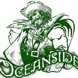 The Oceanside Pirate.
