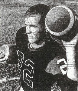 Lefty Berry drove La Jolla to big win and niche among all-time Vikings.