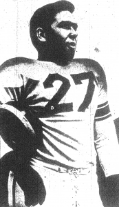 DiTomaso played for and was head coach of St. Augustine.