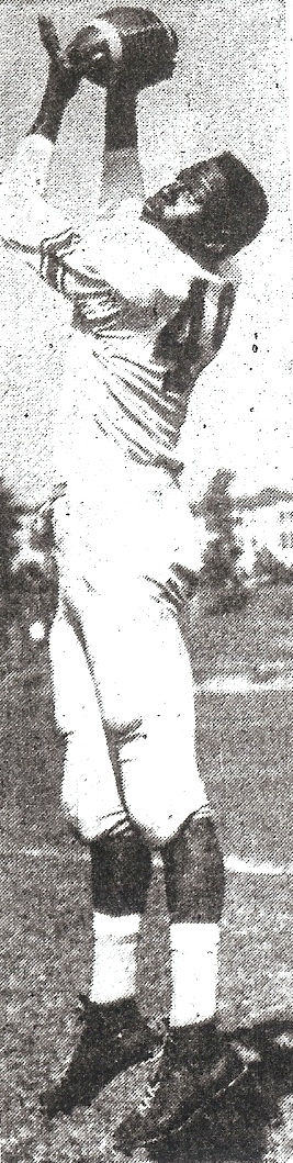 Powell was one of the Southland's best players in 1954.